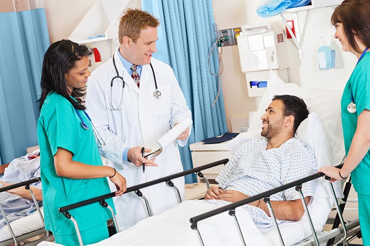 em>JAMA</em> Study Finds Lower Mortality Rates at U S