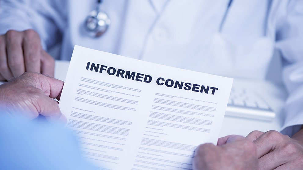"What ""informed consent"" really means"