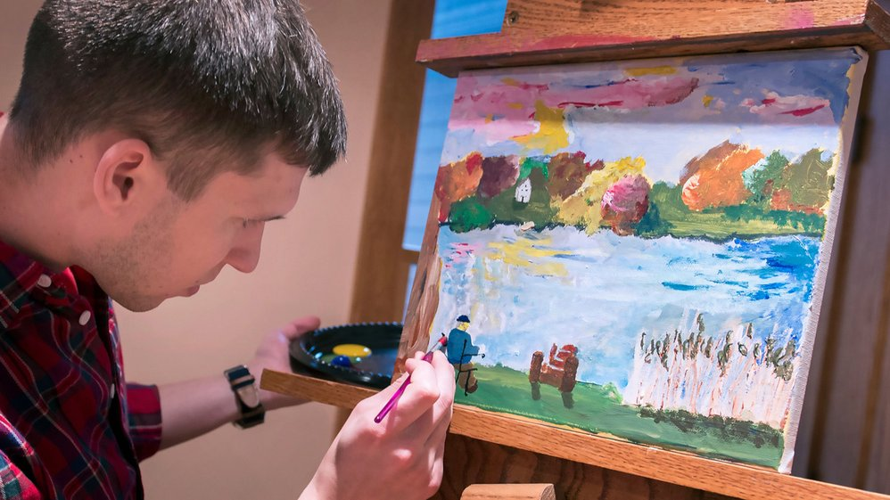 Focusing on Arts, Humanities to Develop Well-Rounded Physicians